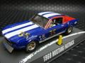 Pioneer1/32スロットカー ★1968 Ford Mustang SFD Team  #35/ 再入荷済み★絶版商品!!