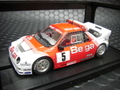 MSC 1/32 スロットカ-  ◆ Ford RS200  No.5/ Rally Ypress 1986