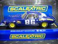 """Scalextric 1/32スロットカー ◆'70 CAMARO #86 """"SUNOCO"""" TRANS-AM   残り僅か★スノコ・カマロ!"""