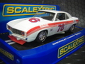 "Scalextric1/32 スロットカー ◆Chevrolet Camaro  ""NENOX"" #76/JoeChambalain・1970  絶版モデル★直輸入品"