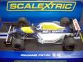 Scalextric 1/32 スロットカー C3094◆ Williams FW15C - Alain Prost,  1993 F1 World Champion    消滅直前ですお早めに!★売れに売れています!