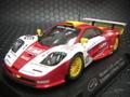 Slot It 1/32 スロットカー  CA10E◆BMW McLaren F1 GTR    #40/Le Mans 1998  Auberlen/O'Rouke/Sugden       再入荷しました!★速いよ、コレ!!