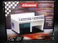 Carreraコースサイド アクセサリー 21104◆ピットレーン ガレージ 愛車といっしょにディスプレー★これひとつでイメージ一新!