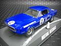 Pioneer1/32スロットカー  P032★#2 Shelby Mustang '68 Notchback  Trans-Am  #2/Dan Gurney ダン・ガーニー再入荷!★レア!現品のみです。