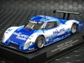 RACER/SIDEWAYS 1/32 スロットカー   SW10◆Riley MkXX AIM Autosport GrandAm   Grand Prix of Miami - Homestead 2010   NEWカラー★素晴らしいタンポワーク!