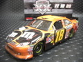 """ACTION 1/24 ダイキャストモデル     ◆#18 Kyle Busch   """"M&M's/Halloween """"  2011/TOYOTA CAMRY ★LIMITED EDTION     最新入荷◆限定ハロウィンモデル"""