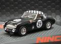 NINCO 1/32 スロットカー   50590◆Austin Healey LM Classic  LeMans  #21/Rag Top       今度のヒーレーはシブイよ! 再入荷完了!★今度こそは買い逃さないで!