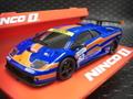 Ninco 1/32 スロットカー   55048◆Lamborghini Diablo #52 Nogaro     NINCO1★NC11搭載