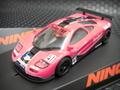 """NINCO 1/32 スロットカー  50595◆McLaren BMW F1 GTR  #41""""ITALJET""""  NINCO-S   NC-14/インライン   Ninco-S★鮮やか!"""