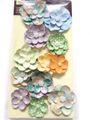Flower Mix blue