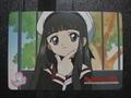▼001 トレカ CCさくら A-032 カードキャプターさくら BS NHK CLAMP