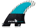 FCSⅡ(フィン)・PCカーボンPERFORMER