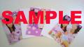 PINK★ROSEプロマイド【5枚組】