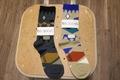 circus/Monde the socks