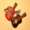 【キーホルダー】ギター