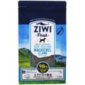 ZiwiPeak(ジウィピーク)エアドライ・ドッグフード ニュージーランド マッカロー&ラム 4kg
