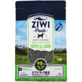 ZiwiPeak(ジウィピーク)エアドライ・ドッグフード トライプ&ラム 1kg