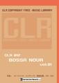 CLR012-Bossa Nova Vol.01【著作権フリー音楽/BGM素材集】