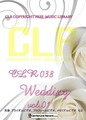 CLR038-ナレーションバックVol.07 ウェディング【著作権フリー音楽/BGM】
