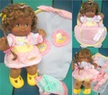 MagicNursery/Doll Set