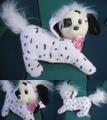 PuppySurprise/ぬいぐるみ(00s/D)