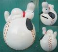 SNOOPY/コインバンク(1970-野球)