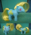 MyLittlePony(G1) UKベイビー(パピー)