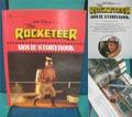 ROKERTEER/ムービーストーリーブック(1990's)