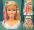 Barbie/Styling head