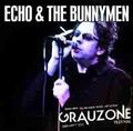 ECHO & THE BUNNYMEN / LIVE IN AMSTERDAM 2-1-2013