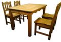 ダイニングテーブルセット130