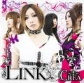 【CD】CREA1stアルバム『LINK』