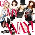 Single「GO MY WAY!」(通常盤)