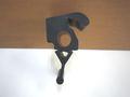 ランクル60/70系 ボンネットとフェンダーの隙間ゴムクッションブロック 純正 新品