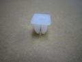 ランクル60 丸目フロント/リア ウインカー留め具プラスチックナット 純正 新品