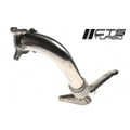 CTS Turbo MK6 Golf R/TTS Downpipe
