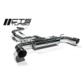 "CTS Turbo MK7 GTI 3"" Cat Back Exhaust"