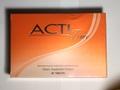 アクチタイム ACTI Time 30錠1箱国際書留郵便送料込