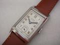 AL-89 DAMAS RESIST 角型 手巻き時計