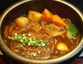 ける味噌煮込み薬膳豆腐ハンバーグ ギフトセット 2人前【送料無料】