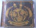 V.A.(Invincible Force / Attack Fire / Bloodlust / Inner Violence - Hell's Damnation 4 Way Split CD