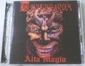 Tenebrarum - Alta Magia CD