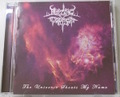 Blazing corpse - The Universe Shouts My Name CD