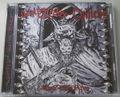 Ophicvs / Whipstriker - Satanic Army Split CD
