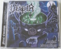 Vesper - Metal Evocation CD