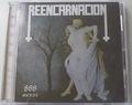Reencarnacion - 888 Metal CD (Tribulacion Productions)