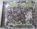 Horrifying / Excoriate - A dismal journey to the Oblivion CD