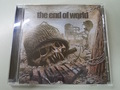 Mudra - The End of World CD