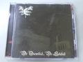 Lugubria - De oscuridad... de soledad CD