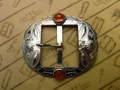 No.1003J Vintage Reproduction 1930's Buckle【ビンテージ レプリカ バックル】